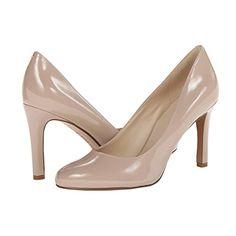 (ナインウエスト) NINE WEST レディース サンダル Gramercy Poudre Patent Synthetic 10M    レディース靴参考サイズ US|EU|JP(cm) 5|35-36|21.6 6|36-37|22.5 7|37-38|23.5 8|38-39|24.1 9|39-40|25.1 10|40-41|25.9 11|41-42|26.7 ...