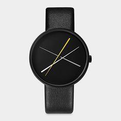 Crossover Watch- Denis Guldone 2013