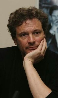 Colin Firth......Uploaded By www.1stand2ndtimearound.etsy.com