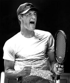 #Tomic #tennis #heraldsun @ludbeyheraldsun
