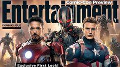 Avengers: Age of Ultron - Villain Revealed