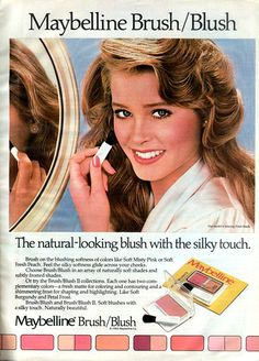 11 Mortifying '80s Beauty Fails We Wish We Could Forget (PHOTOS)