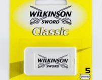 Hojas de afeitar Wilkinson Sword Classic