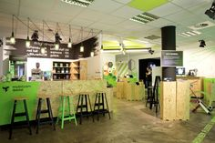 POP-UP STORES! mobil
