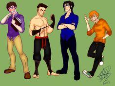 It's ninja time by FoxyLady300.deviantart.com on @deviantART