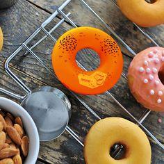 Donut Premium Portable Wireless Bluetooth Speaker