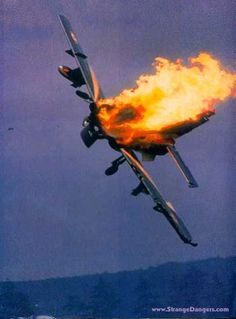 "RAMSTEIN AIR SHOW CRASH (AUGUST 1988) the worst air-show crash in history was at the Ramstein air base in Germany in 1988 when the Italian air force team, Frecce Tricolori, flying a stunt called ""the pierced heart"" ended with three of the jets colliding and then slicing through the crowded spectators, killing 70 and seriously injuring 346 others"