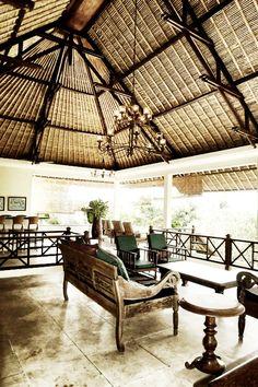 Bali home #Indonesianstyle #homedecor livestreamasia.com