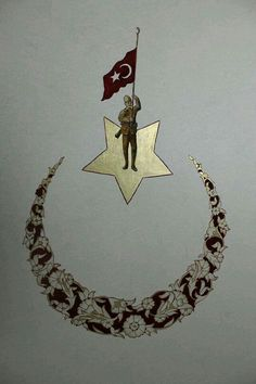 Islamic Art Pattern, Pattern Art, Turkish Bow, Turkish Military, Islamic Paintings, Islamic Art Calligraphy, Cad Drawing, Ottoman Empire, Love Photos
