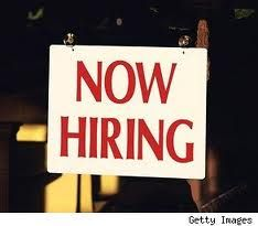 Available Opportunities!  I am hiring for Managers, Catering Professionals and Associates.  See our job listing at www.panerabreadhbg.com