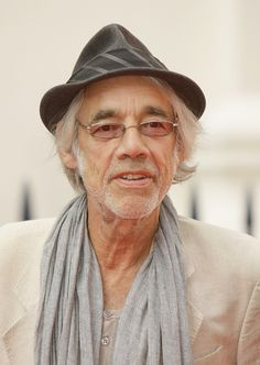 Actor Roger Lloyd Pack died on 15 January 2014 at the age 69 following a battle with pancreatic cancer.