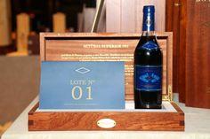 marketing de vinhos etc.: Lançamento de Moscatel de Setúbal Superior 1911 atinge vendas de 50 mil Euros