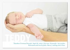Our DIY Newborn Photos | Young House Love