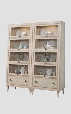 Danbury Bookcase