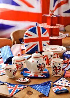 Next Theme:   British Tea Time Cottage. 2/13/16