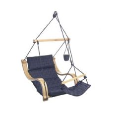 Air Chair Nero Deluxe, navy $349.95 - Relax in style and comfort.