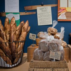 America's Best Bread Bakeries: Portland, ME: Scratch Baking Co.