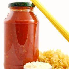 Copycat Olive Garden Marinara Sauce