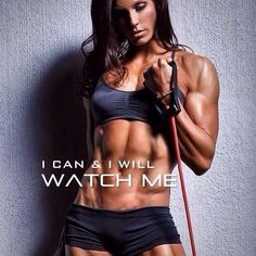 Check out this week's Motivation Monday list to help you kickstart your week with one of the best fitness, bodybuilding and workout motivational quotes! Photos Fitness, Fitness Models, Fitness Women, Female Fitness, Fitness Couples, Fit Girl Motivation, Fitness Motivation Quotes, Fitness Workouts, Exercise Cardio