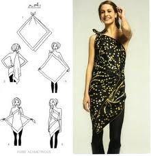 foulard hermes come indossare - Cerca con Google