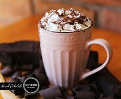 Beyoğlu Sıcak Çikolatası