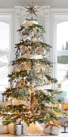 50+ Awesome Christmas Holiday Decorations Ideas_55