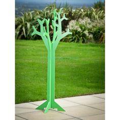 Kids Clothes Tree Hanger | Childrens Coat Rack, Hooks & Hangers