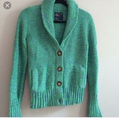 American Eagle cardigan Thick and warm chunky cardigan American Eagle Outfitters Sweaters Cardigans