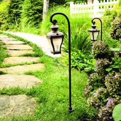 helpful hints to remember when creating a beautiful garden walking path