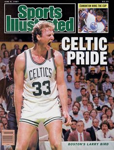 c64a2863bd2 Image result for larry bird sports illustrated nba covers Sports Magazine