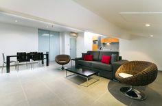 Florella Croisette - Location de congrès - Appartement 2 pièces sous toit