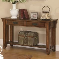 Coaster 702009 SOFA TABLE By The Best Chicago Furniture Store.