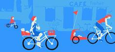 Ode an das Fahrrad