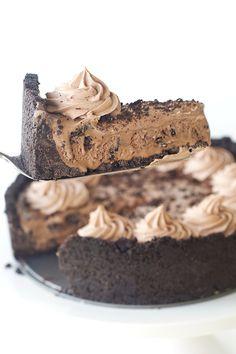 ... on Pinterest | Chocolate frozen yogurt, Love chocolate and Ice milk