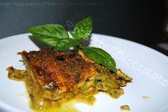 TORTINO DI ZUCCHINE AL PESTO   http://blog.giallozafferano.it/saporidicasamia/tortino-di-zucchine-al-pesto/