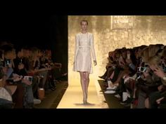 Herve Leger   Fall Winter 2015/2016 Full Fashion Show   Exclusive