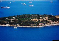 Istanbul - Islands