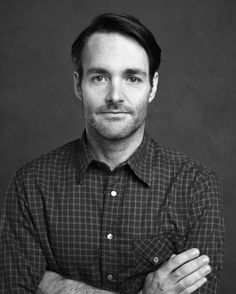 Will Forte, SNL alum, Ralph Lauren fan and star of new movie Nebraska, sits down with RL Mag to discuss his transition from sketch comedy to Cannes