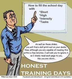 teacher cartoons_Bored Teachers 14