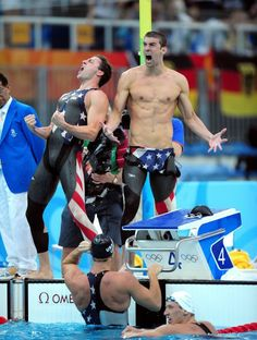 10 Reasons Why Michael Phelps' Return To Swimming Is Awesome
