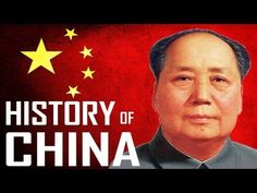 The Bloody History of China - CIA Cold War Documentary on a Communist Empire_Full Length Film (1967)