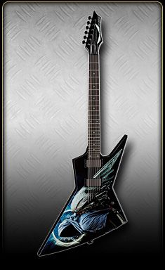 Dean Electric Guitars-Acoustic Guitars-Bass Guitars