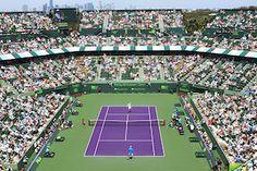 Djokovic, Nadal, Murray, Azarenka, Serena and Sharapova Headline 2013 #MiamiOpenTennis |#Miami Tennis News.com