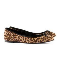 Product Detail   H US - cheetah, white, black