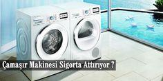Çamaşır Makinesi Sigorta Attırıyor ? - http://www.servisi.com.tr/beyaz-esya/camasir-makinesi-sigorta-attiriyor