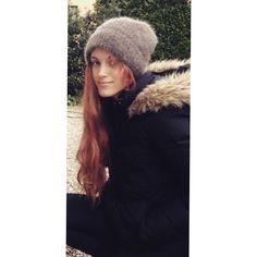 Anna Sozzani (Тут очень похожа)