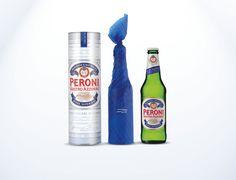 SAB MILLER - PERONI - Make it more Italian | Brand Union