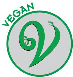 """Képtalálat a következőre: """"vegan logo"""""""