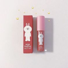 Korean Makeup Look, Korean Makeup Tips, Pink Lip Gloss, Pink Lips, Makeup Lipstick, Makeup Cosmetics, Grey Lipstick, Lipsticks, Korean Lipstick