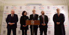 Pensiones Nueva Mayoría planea aprobar proyecto de Consejo de Ahorro Colectivo antes de fin de año - Diario Financiero